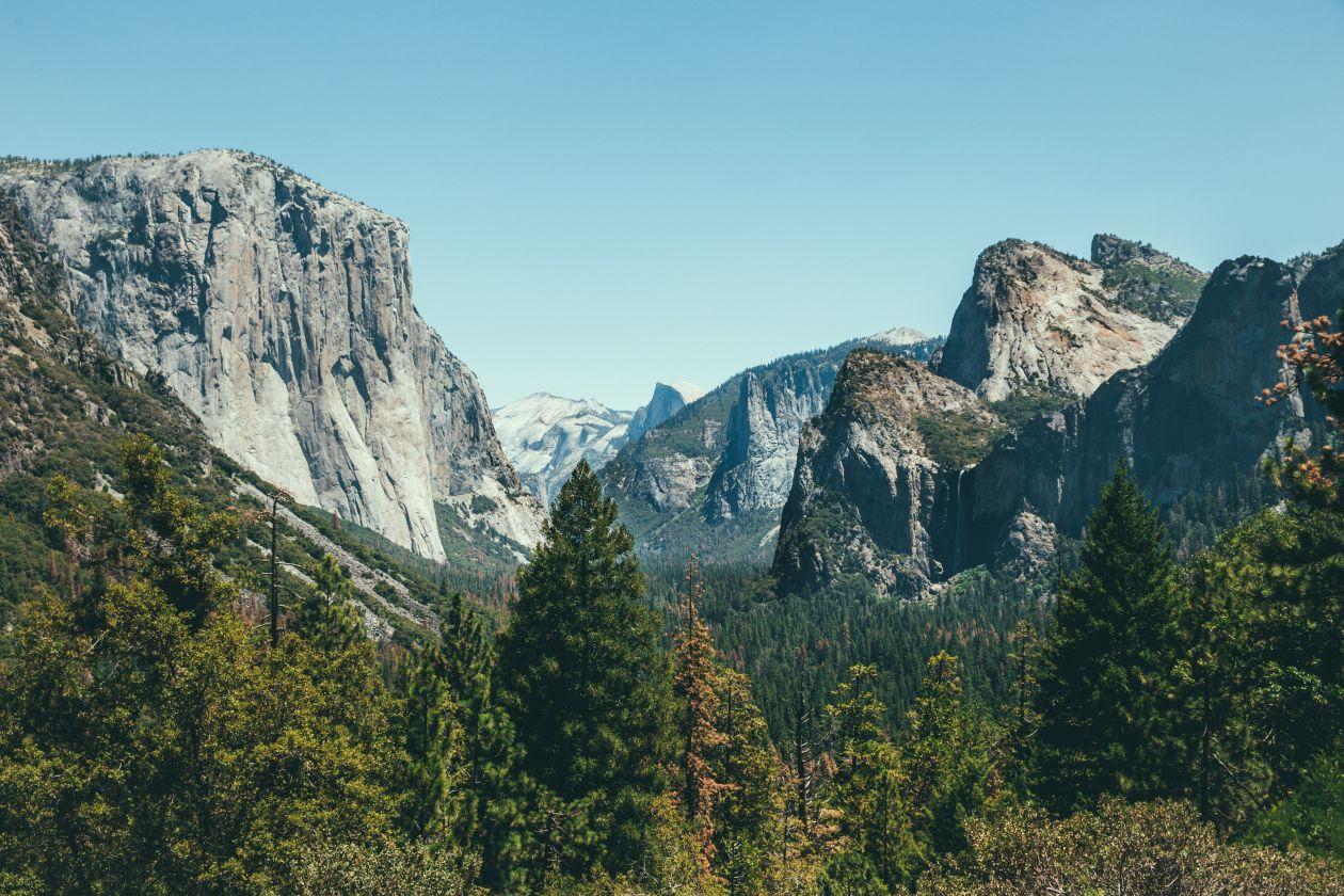 Free Photos: Yosemite Valley | Austin Neill