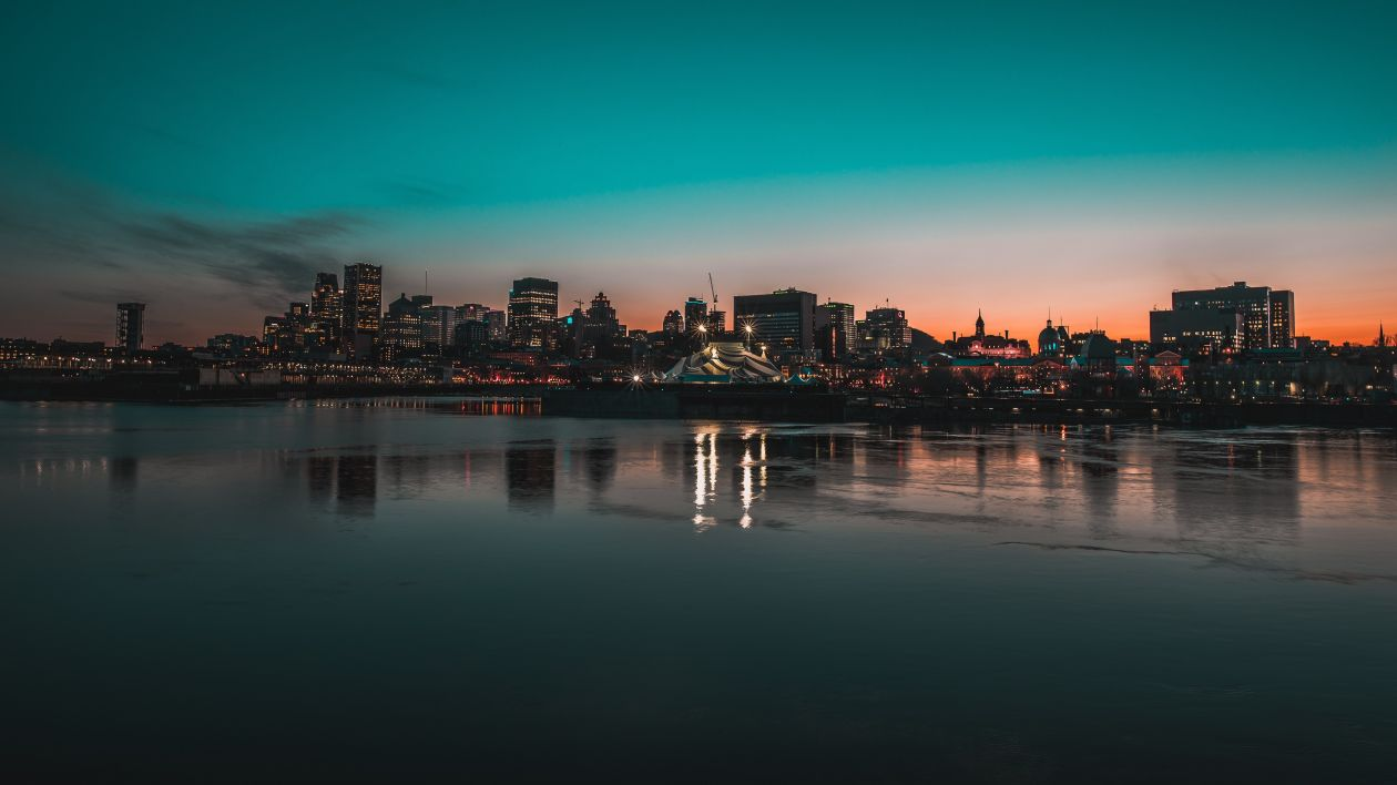 Free Photos: Montréal | Marc-Olivier Jodoin