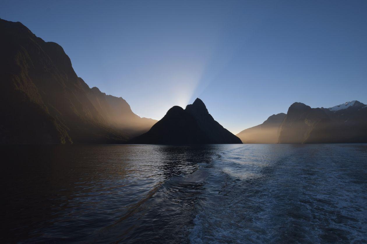 Free Photos: Milford Sound | Friso Baaij