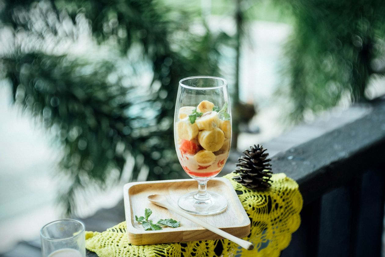 Free Photos: My healthy food | Kawin Harasai