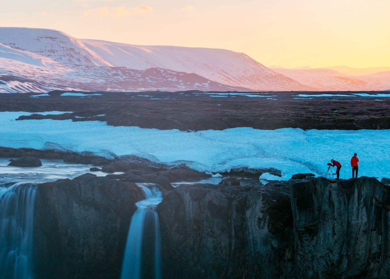Free Photos: Góðafoss | Mahkeo
