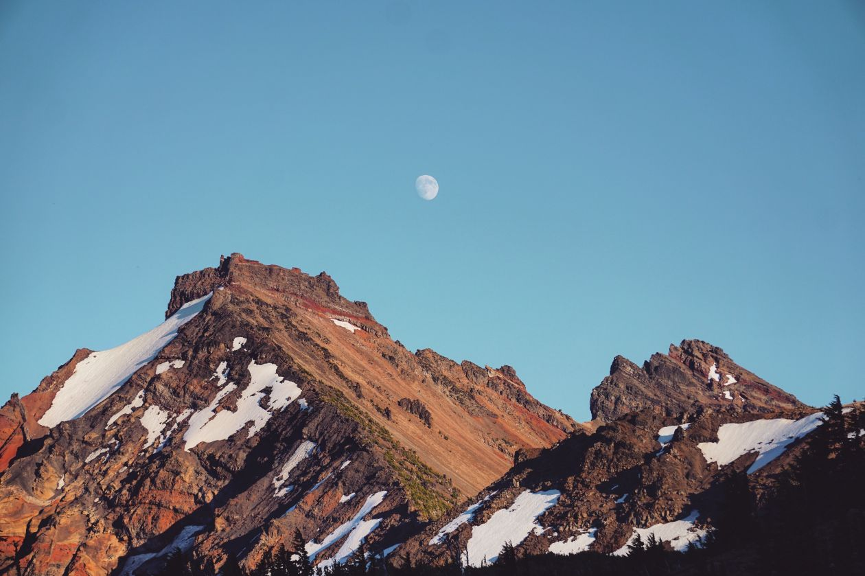 Free Photos: Broken Top | Jake  Sloop