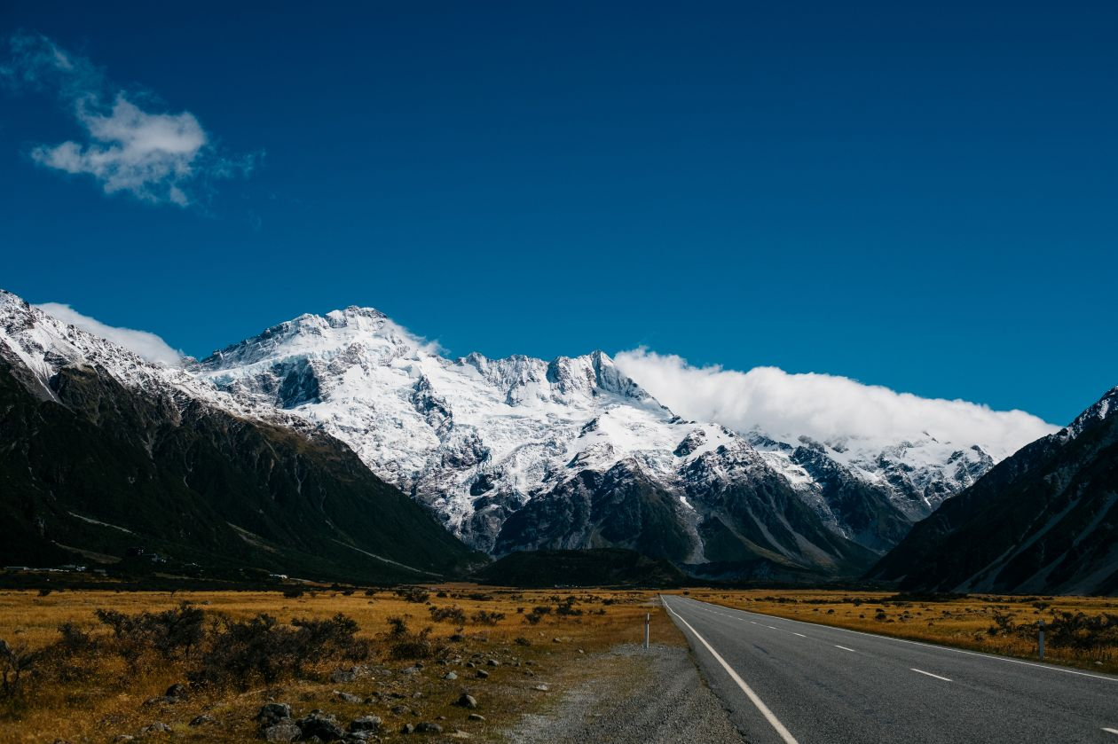 Free Photos: Aoraki Mount Cook Village | Pablo Heimplatz