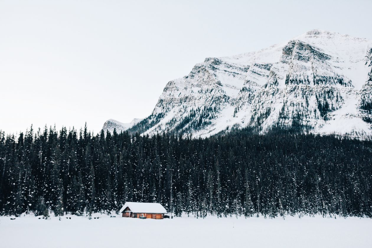 Free Photos: The Lost Cabin | Ryan Christopher