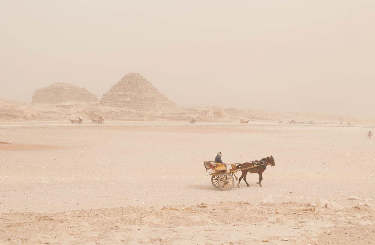Free Photos: Sandstorm is coming   Anastasia Fomina