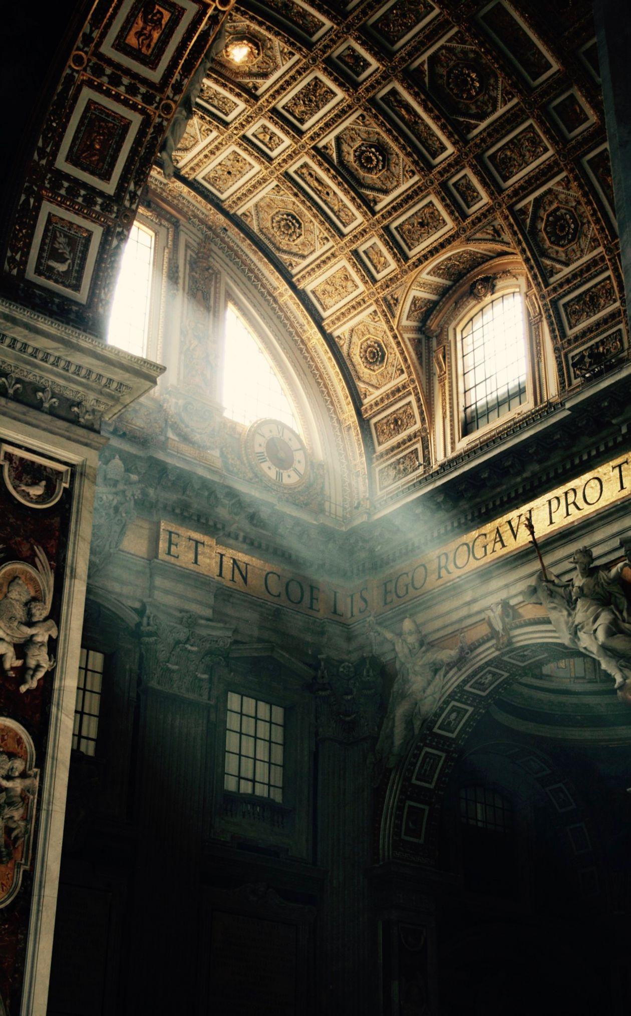 Free Photos: Città del Vaticano   Chad Greiter