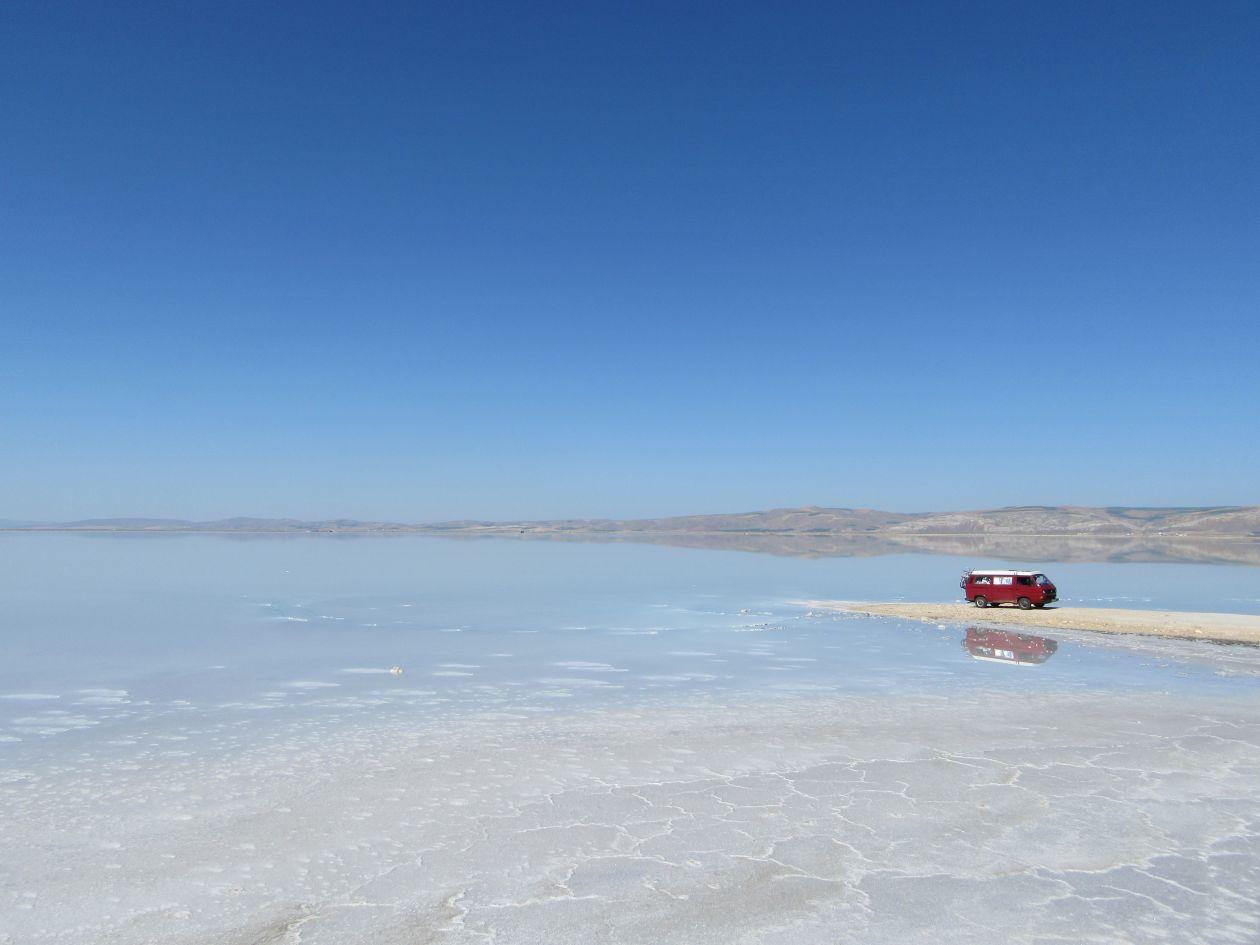 Free Photos: Salt lake | Livin4wheel