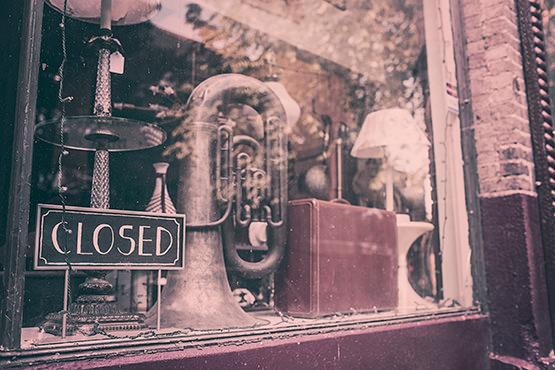 Free Vintage shop