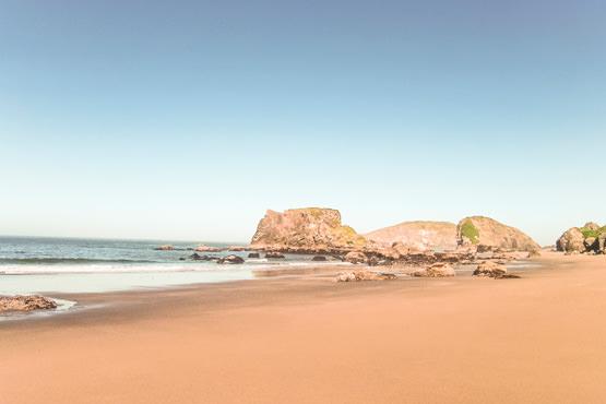 Free Rocks on a beach