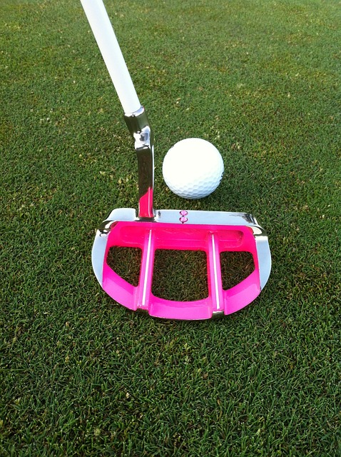 Free Photos: Golf putter golf club hole sports | Phil Hart