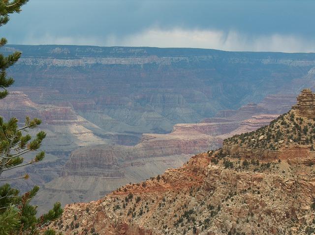Free grand canyon scenic mountains utah america usa