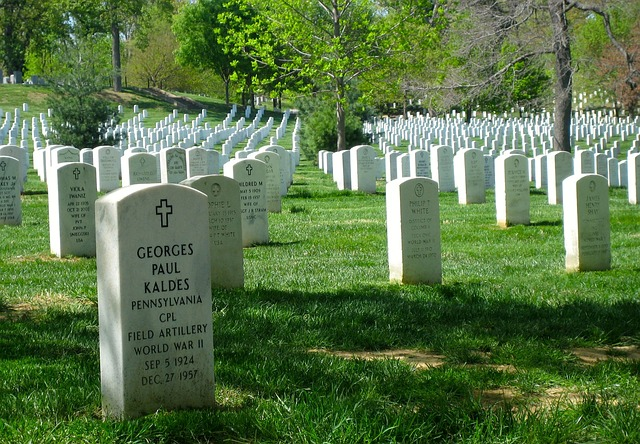 Free arlington national cemetery cemetery washington dc