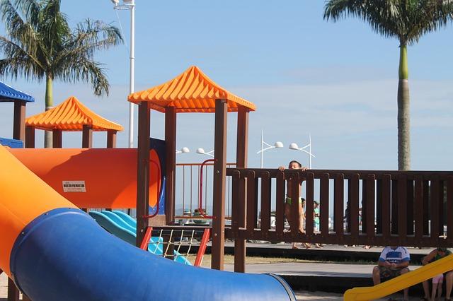 Free playground camburiú toys childhood play