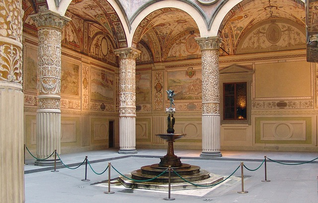 Free renaissance italy florence palazzo vecchio