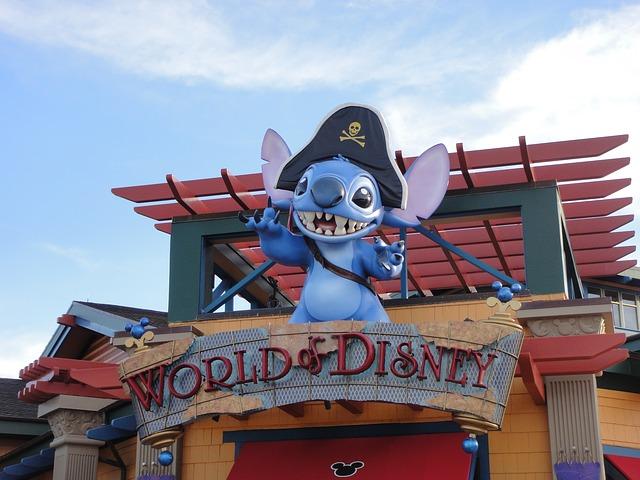 Free disney mouse florida orlando character