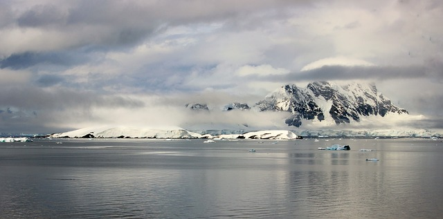 Free antarctica mountains south pole geography south