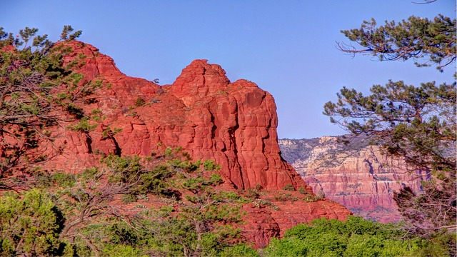 Free sedona arizona red rocks