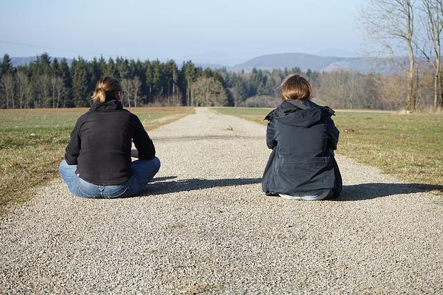 Free girlfriends girl break rest sit human personal