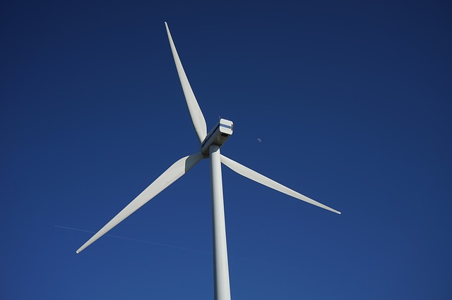 Free wind turbine rotor wka energy wind energy