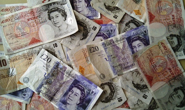Free money currency finance wealth business success