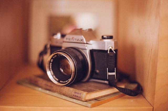 Free camera photography vintage slr