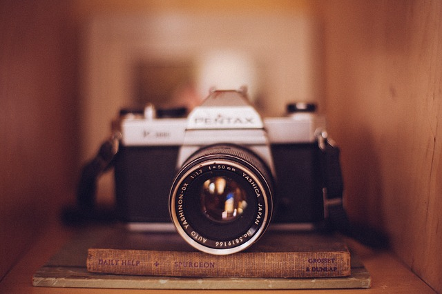 Free camera photography vintage slr