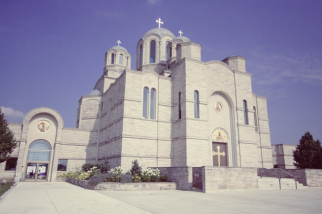 Free st sava serbian church orthodox church chapel