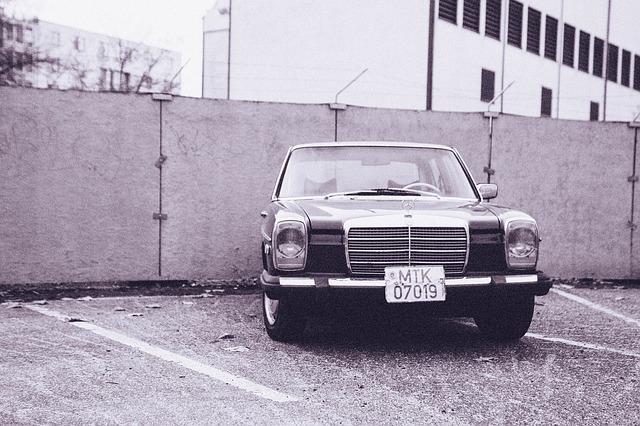 Free mercedes-benz classic car car auto automobile