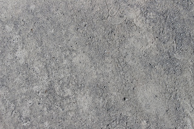 Free concrete cement wall grey texture background