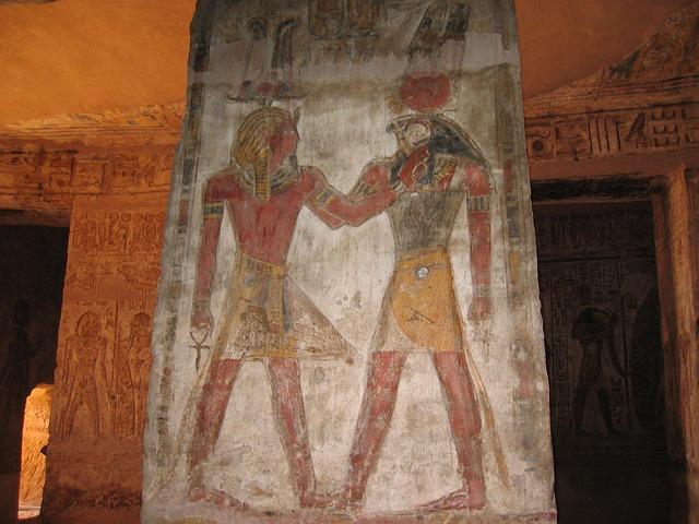 Free egyptian pharaoh archaeology historic antique