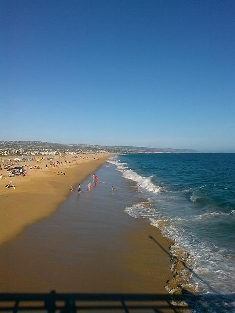 Free california newport beach beach