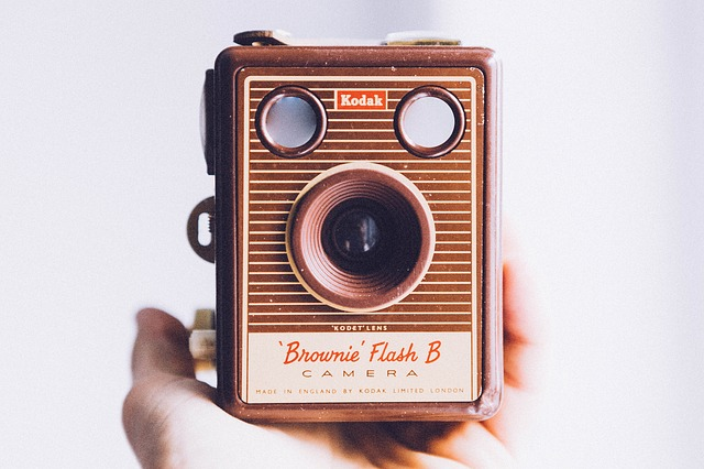 Free photography kodak camera vintage photo classic