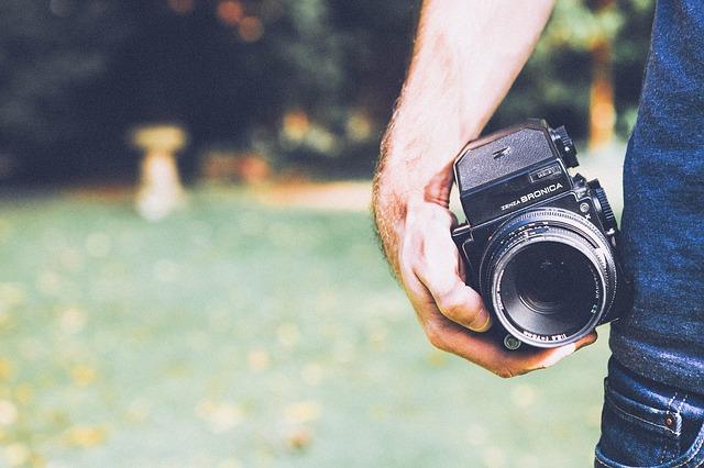 Free photographer photography digital camera dslr camera