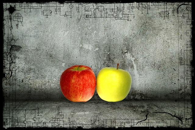 Free apple fruit vitamins frisch healthy fruits