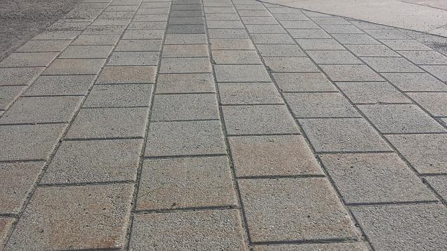 Free concrete tiles ground cement square floor