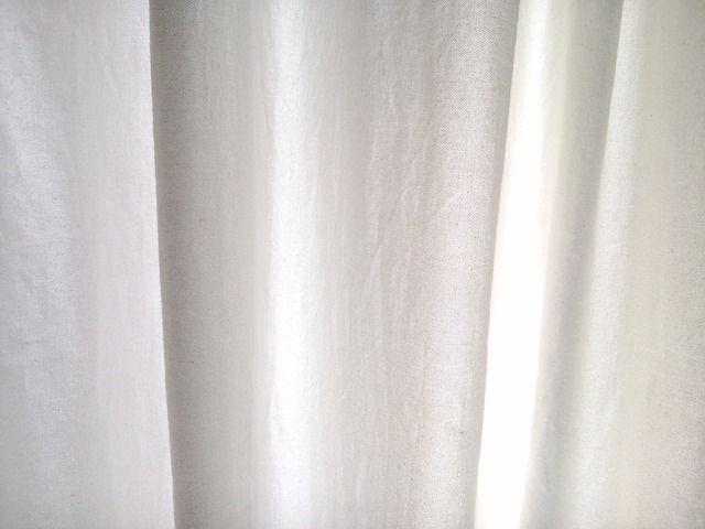 Free fabric curtain flies canvas