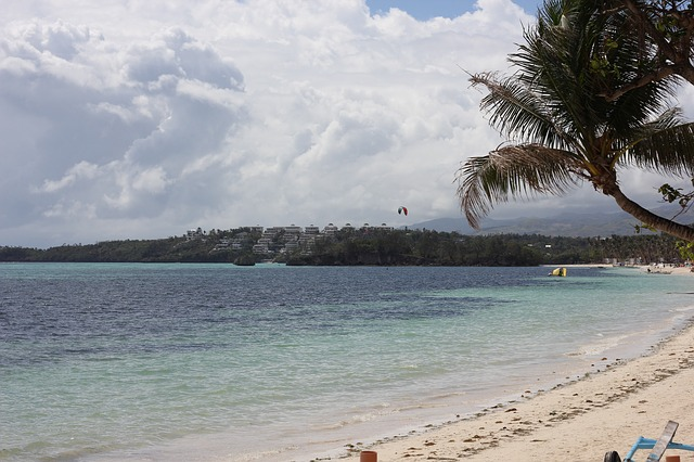 Free boracay philippines boracay island nature beach