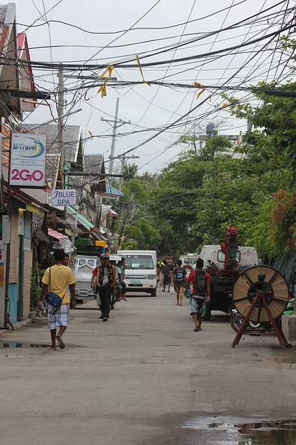 Free boracay philippines boracay island