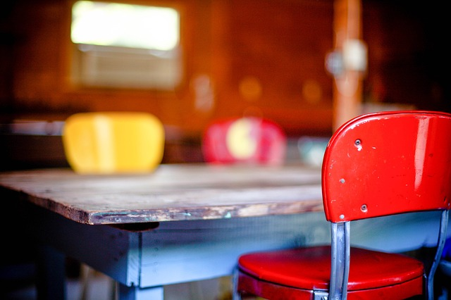Free kitchen table chairs colorful table kitchen room