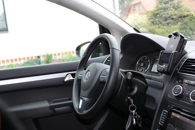Free steering wheel auto automotive drive steering exit
