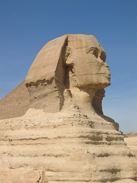 Free sphinx history egypt vaction travel pharaonic