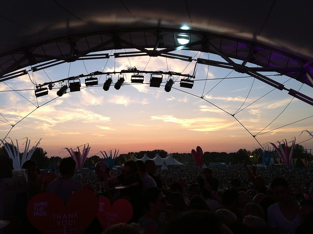 Free festival sunset love family park hanau celebrate