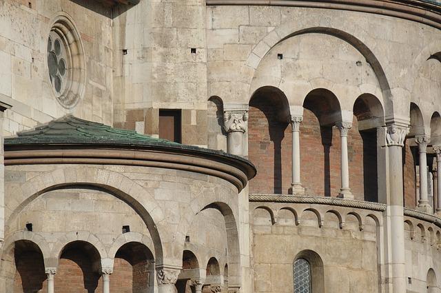 Free Photos: Duomo di modena duomo cathedral modena italy | Saverio Giusti