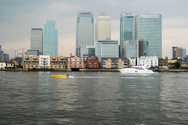 Free Photos: Canary wharf business city london skyscraper | Steve Bidmead