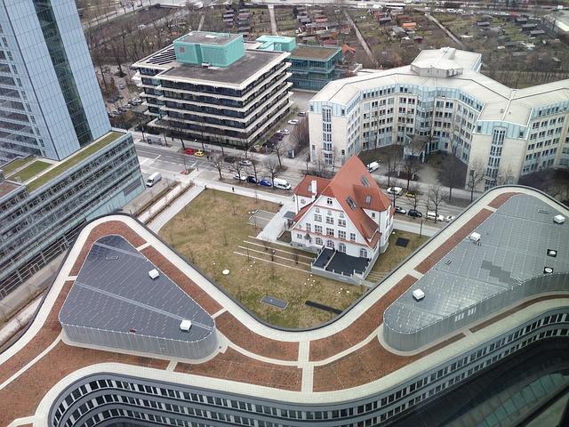 Free adac munich view headquarters