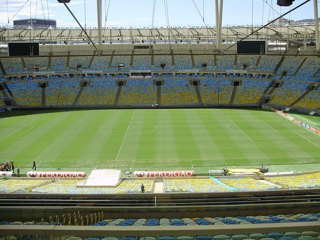 Free brazil football stadium rio de janeiro vacation