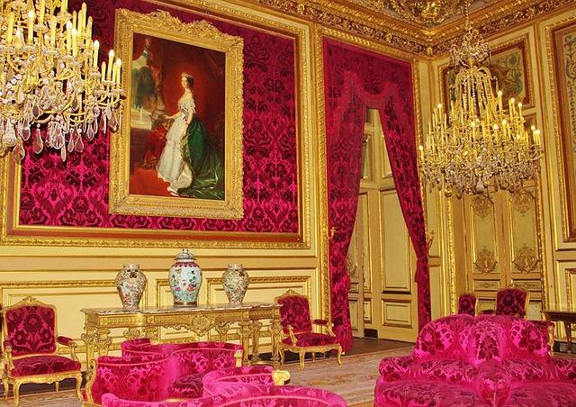 Free paris france louvre louvre palace artistic