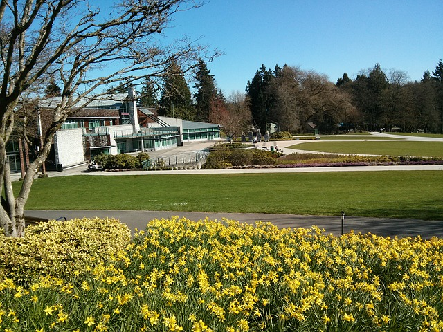 Free shadbolt centre for the arts burnaby bc canada