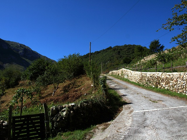 Free nature road mountain cloud cordillera landscape
