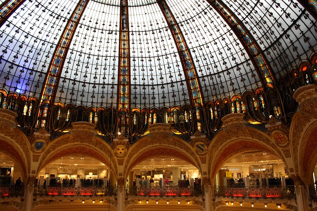 Free gallery lafayette paris purchasing shopping